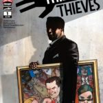 SERIE THIEF OF THIEVES