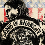 ESTRENO DE LA CUARTA TEMPORADA DE SONS OF ANARCHY