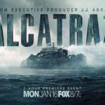 FOX CANCELA LA SERIE ALCATRAZ