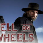 SEGUNDA TEMPORADA DE HELL ON WHEELS