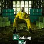 CARTEL DE LA QUINTA TEMPORADA DE BREAKING BAD