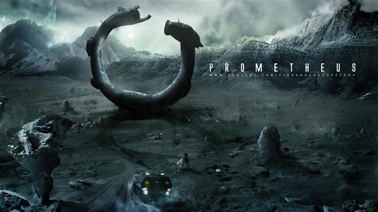 Prometheus-planeta