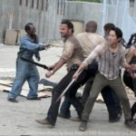 PRIMEROS MINUTOS TEMPORADA 3 THE WALKING DEAD