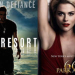 666 PARK AVENUE Y LAST RESORT CANCELADAS