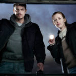 TERCERA TEMPORADA THE KILLING