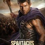 ESTRENO DE SPARTACUS WAR OF THE DAMNED