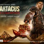 TRAILER SPARTACUS WAR OF THE DAMNED