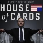 MINI SERIE HOUSE OF CARDS
