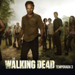 FINAL TERCERA TEMPORADA THE WALKING DEAD