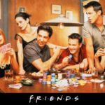NUEVA TEMPORADA DE FRIENDS