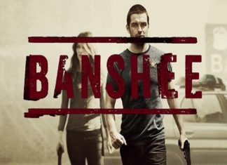 serie banshee