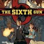 SERIE THE SIXTH GUN