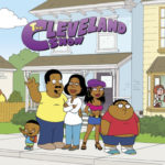 SERIE THE CLEVELAND SHOW CANCELADA