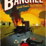 Tráiler de la segunda temporada de Banshee