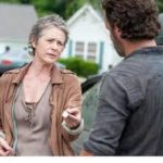 Episodio 4×04 The Walking Dead