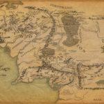 Google Maps lanza versión de la Tierra Media