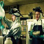 Existe la metanfetamina azul