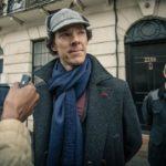 Crítica episodio 3×01 de Sherlock
