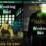 Cuantos capítulos tiene la quinta temporada de Breaking Bad