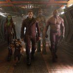 Trailer en inglés Los guardianes de la Galaxia