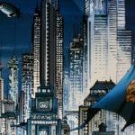 Nueva serie sobre Batman llamada Gotham