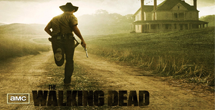 noticias de la serie the walking dead
