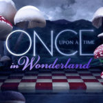 Once upon a time in Wonderland cancelada