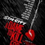 Tráiler de Sin City 2 subtitulado en español