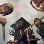 Crítica del final de la temporada 4 de The Walking Dead