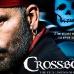 Crossbones la nueva serie de piratas de John Malkovich