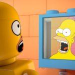 Tráiler del episodio Lego de Los Simpsons