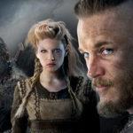 Como se llama la canción de la serie Vikings