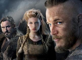 canción de la serie vikings