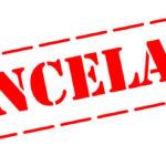 Novedades en series canceladas