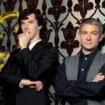 Fecha de estreno temporada 4 de Sherlock