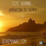 Estrenos series verano 2014