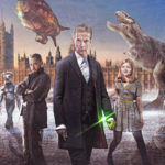 Critica episodio 8×01 de Doctor Who
