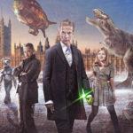 Critica episodio 8×01 de Doctor Who