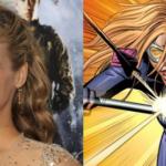 Agentes de S.H.I.E.L.D añade a un favorito de Marvel