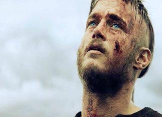 protagonista de vikins