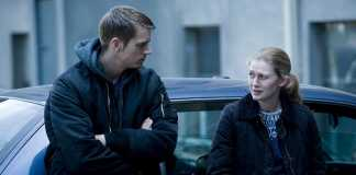 Linden y Holder The Killing