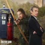 Critica episodio 8×03 de Doctor Who