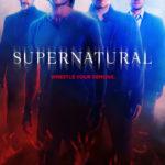 Poster y promo para la nueva temporada de Sobrenatural