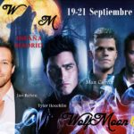 Convencion Teen Wolf en Madrid