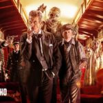 Critica episodio 8×08 de Doctor Who