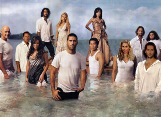 actores de la serie perdidos