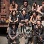 Crítica episodio 5×01 The Walking Dead