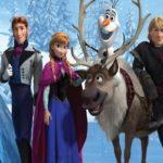 Crítica Frozen el reino del hielo