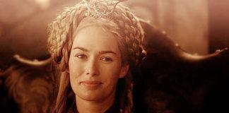 cersei lanister juego de tronos