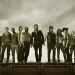 Season Finale T5 The Walking Dead